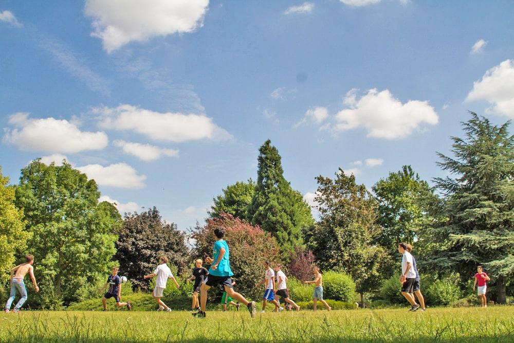Curso de verano de inglés en Cambridge en residencia 6