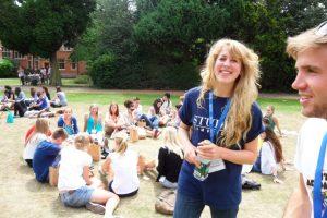 Curso de verano de inglés en Cambridge en residencia 8