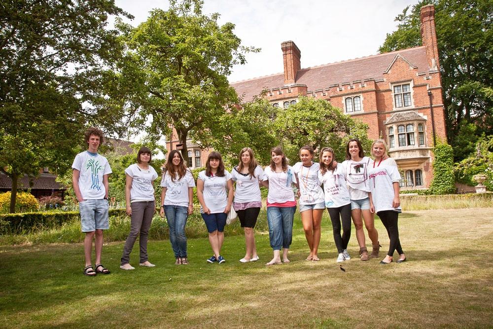 Curso de verano de inglés en Cambridge en residencia 9