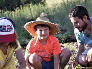 Campamento de inglés en la sierra de Gredos 13