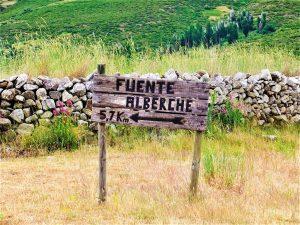 Campamento de inglés en la sierra de Gredos 19