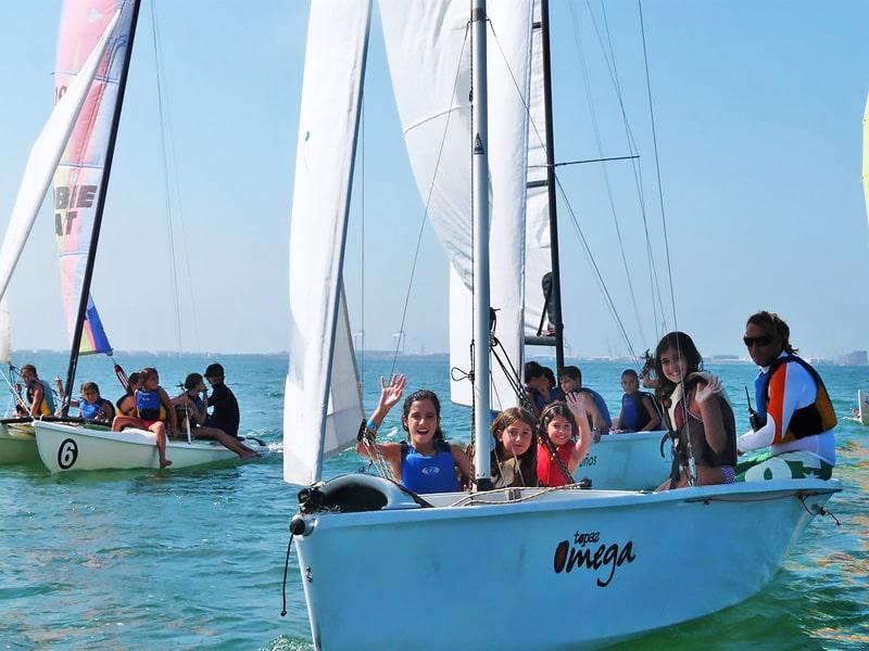 Campamento de verano en Jerez de la Frontera 20