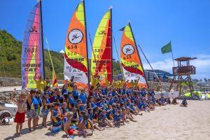 Campamento de verano en Jerez de la Frontera 5