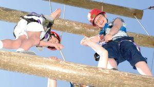 Campamento multiaventura de inglés para niños y jóvenes en Inglaterra 1