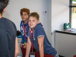 Campamento multiaventura de inglés para niños y jóvenes en Inglaterra 14