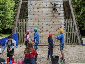 Campamento multiaventura de inglés para niños y jóvenes en Inglaterra 17