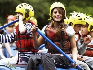 Campamento multiaventura de inglés para niños y jóvenes en Inglaterra 18