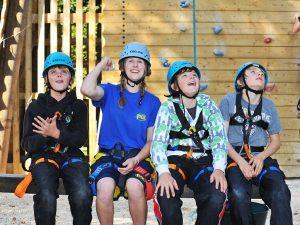 Campamento multiaventura de inglés para niños y jóvenes en Inglaterra 5