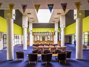 Campamento multiaventura de inglés para niños y jóvenes en Inglaterra 8