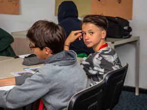 Campamento multiaventura de inglés para niños y jóvenes en Inglaterra 9