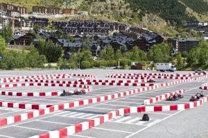 Campamento de verano en los Pirineos 14