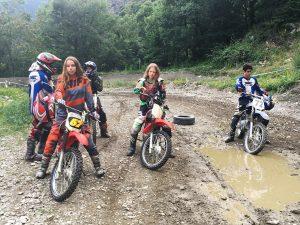 Campamento de verano en los Pirineos 3