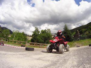 Campamento de verano en los Pirineos 8