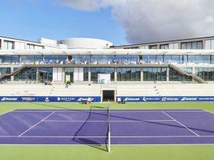 Campamento de tenis e inglés Rafa Nadal 3