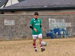 Campamentos con niños irlandeses para niños y jóvenes en Irlanda en familia 19
