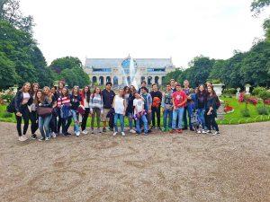 Curso de verano de alemán en Colonia 1