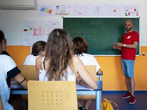Curso de verano de alemán en Colonia 14