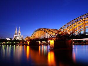 Curso de verano de alemán en Colonia 2