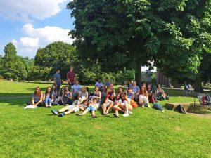 Curso de verano de alemán en Colonia 5