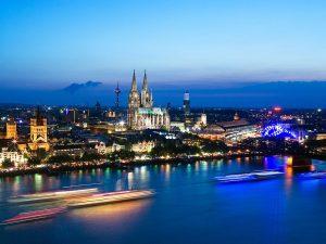 Curso de verano de alemán en Colonia 6