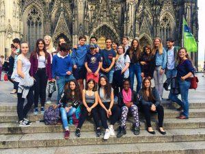 Curso de verano de alemán en Colonia 9