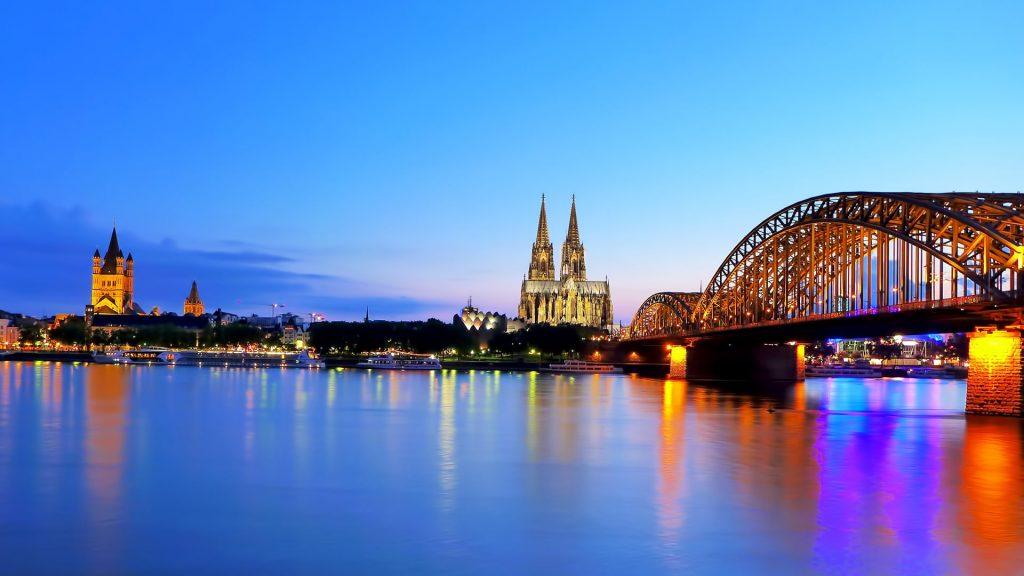 Campamento de verano con curso de alemán en Colonia, Alemania