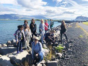 Curso de verano en crucero por Islandia 1
