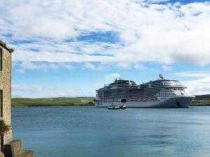 Curso de verano en crucero por Islandia 12