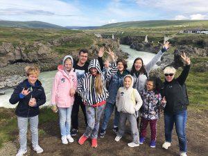 Curso de verano en crucero por Islandia 13