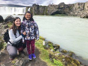 Curso de verano en crucero por Islandia 14