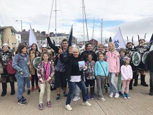 Curso de verano en crucero por Islandia 19