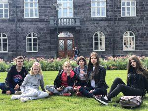 Curso de verano en crucero por Islandia 4