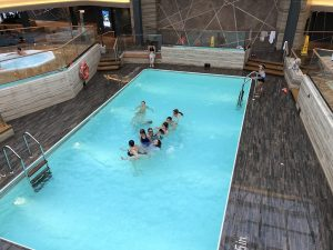 Curso de verano en crucero por Islandia 6