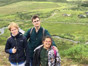 Curso de verano en crucero por Islandia 7