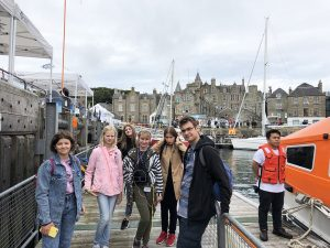 Curso de verano en crucero por Islandia 9