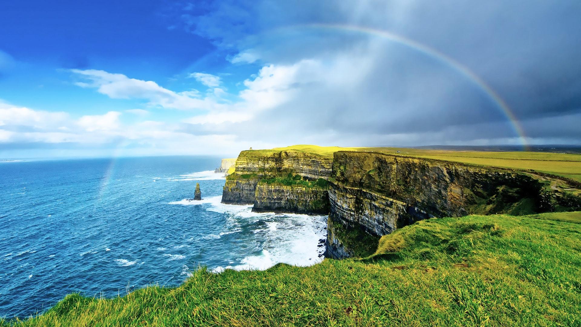 Campamentos de verano Irlanda