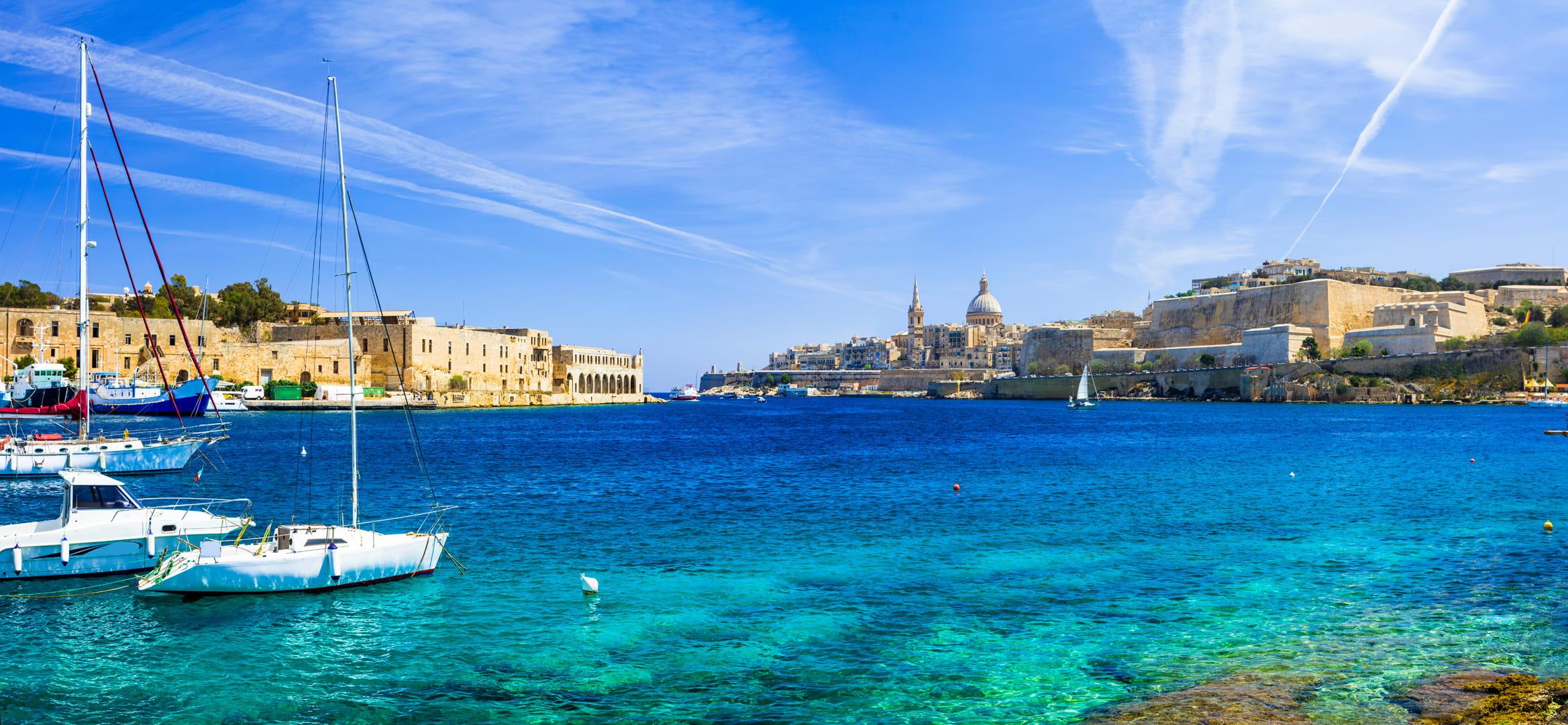 Campamentos de verano Malta