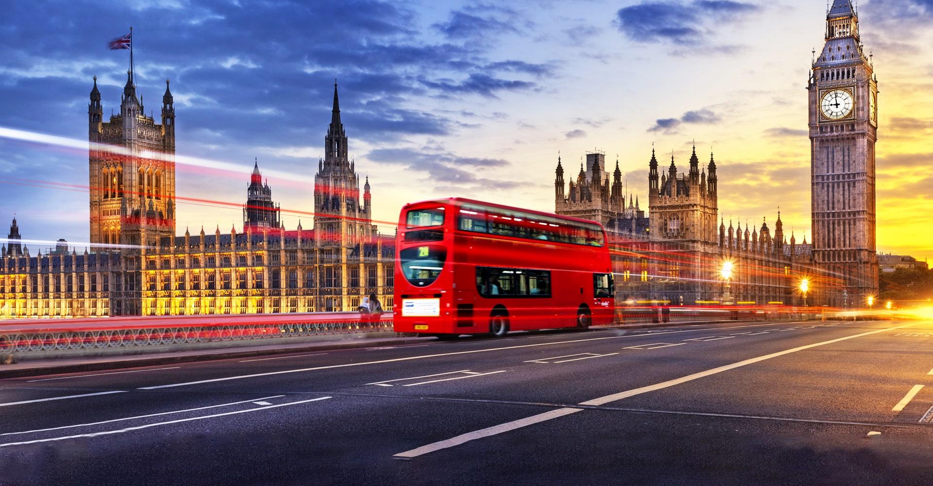 Campamento de verano en Inglaterra y Escocia Discover UK