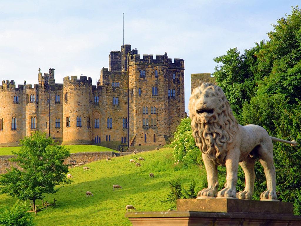 Curso de verano en Inglaterra y Escocia 10