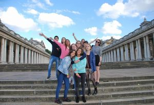 Curso de verano en Inglaterra y Escocia 15