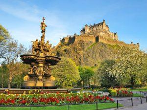 Curso de verano en Inglaterra y Escocia 3