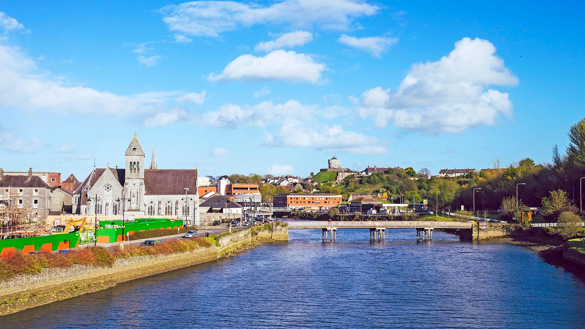 Campamento de verano de inglés en Drogheda, Irlanda