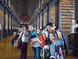 Curso de verano de inglés en Drogheda 11