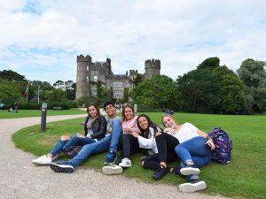 Curso de verano de inglés en Drogheda 13