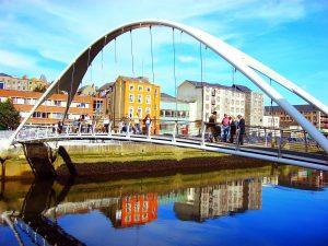 Curso de verano de inglés en Drogheda 14
