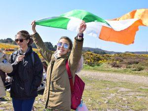 Curso de verano de inglés en Drogheda 7