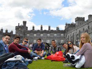 Curso de verano en Dublín para adolescentes mayores de 16 años 1