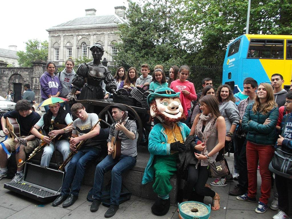 Curso de verano en Dublín para adolescentes mayores de 16 años 11
