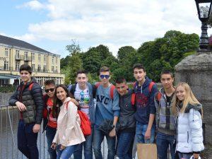 Curso de verano en Dublín para adolescentes mayores de 16 años 12