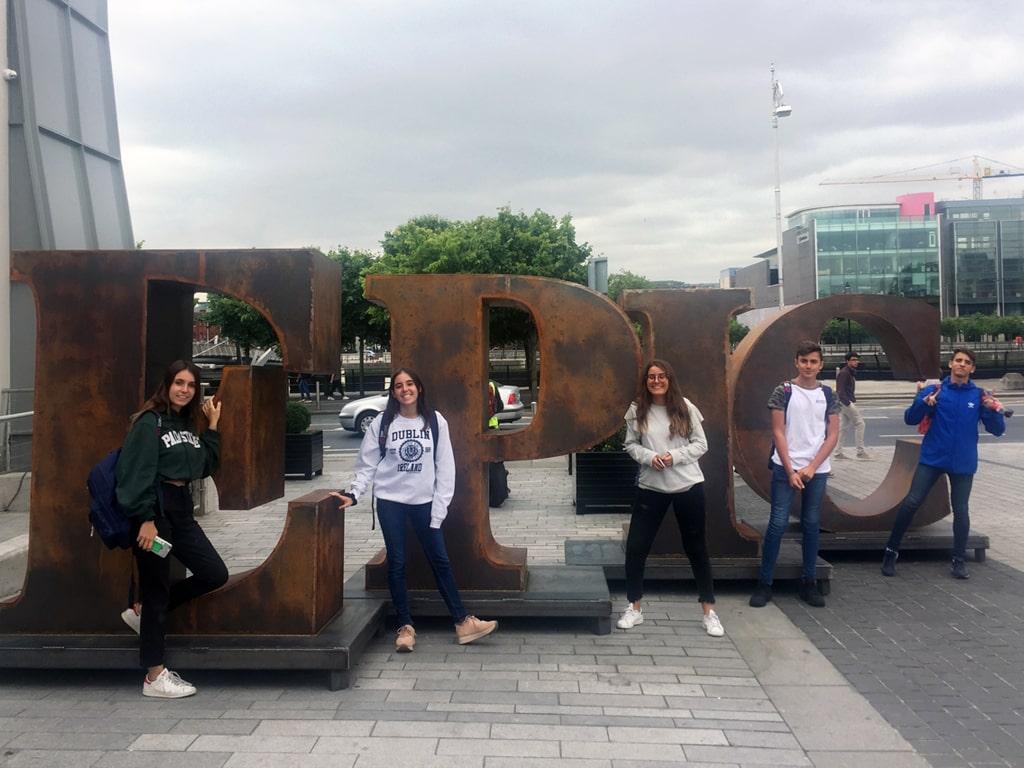Curso de verano en Dublín para adolescentes mayores de 16 años 18